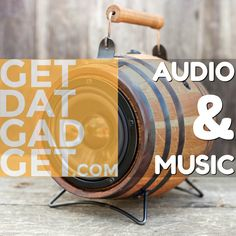 The official GetdatGadget Pinterest Audio & Music Board. . . . . Speakers | Headphones | Earphones | Microphones | Music | Musical Instruments | Audio Equipment | Gadgets | Accessories ... and anything audio related. Music Gadgets, Audio Music, Audio Equipment, Musical Instruments, Speakers, Musicals, Headphones, Board, Accessories