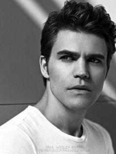 Paul Wesley | The Vampire Diaries