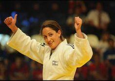 Израильтянка Ярден Джерби стала чемпионкой мира за 43 секунды
