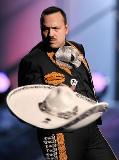 Pepe Aguilar Photo - The 10th Annual Latin GRAMMY Awards - Show
