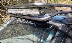 light bar jeep cherokee xj - Buscar con Google