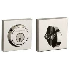 Schlage F10 Bwe Gsn Bowery Passage Door Knob With