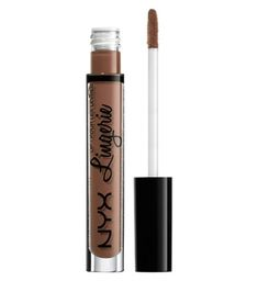 NYX Professional Makeup Lip Lingerie Lipstick  - Boots Colour: Bedtime Flirt  Exotic Push Up
