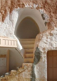 Matmâta (Tunisia)   - Explore the World with Travel Nerd Nici, one Country at a Time. http://TravelNerdNici.com