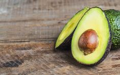 foods to eat when losing weight - avocado