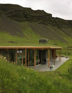 The Underground Home Directory - earth-sheltered and underground home resources