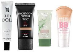 17 Sweatproof & Waterproof Makeup Picks for Summer | College Fashion