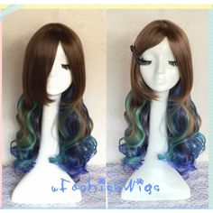 Hair Extensions & Wigs Cooperative Long Straight Hair 39 100cm Cosplay Wig Black White Brown 4 Colors Heat Resistant Synthetic Wigs Women Ladies Party Mapofbeauty