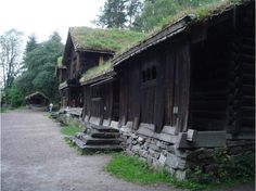 Norwegian Folk museum, Oslo 183 Insider Tips, Photos and Reviews.