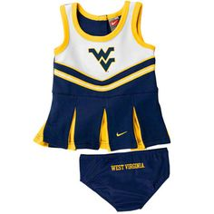I will have a little girl that wears this to the games<3