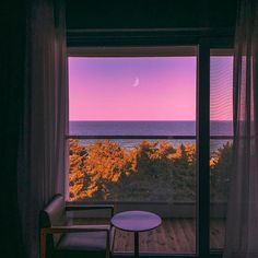 something special ♡ Night Aesthetic, City Aesthetic, Aesthetic Images, Aesthetic Rooms, Retro Aesthetic, Aesthetic Photo, Aesthetic Wallpapers, Window View, Through The Window