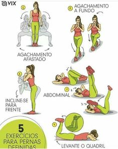 Most cases of leg pain are reported to be sciatic pain,which is more commonly due to wear and tear, than injuries.The home remedies for leg pain listed here help in easing the discomfort and offers relief. exercise to slim legs ,perform this girls to have Physical Fitness, Yoga Fitness, Health Fitness, Physical Exercise, Leg Pain, Back Pain, Gym Workouts, At Home Workouts, Back Exercises