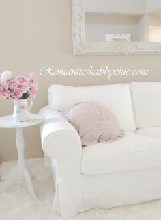 My Shabby Chic Home My Romantic Home ~ ~ Romantic Home