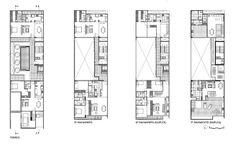 Arquitetos do peruano Vicca Verde constroem edifício residencial com conceitos…