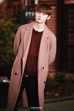 Nu Est Minhyun, Fashion Idol, Produce 101 Season 2, Kim Jaehwan, Fans Cafe, Pledis Entertainment, Guerrilla, Celebs, Celebrities