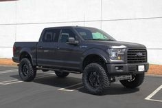 2015 Ford F 150 ReadyLIFT 7 Inch Lift Kit 32