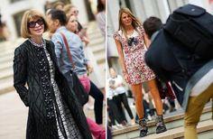 Street Style: New York Fashion Week Spring 2014 http://tupersonalshopperviajero.blogspot.com.es/2013/09/street-style-new-york-fashion-week.html