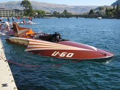 | 2010 Mahogany & Merlot on Lake Chelan – Vintage Hydroplane Edition ...