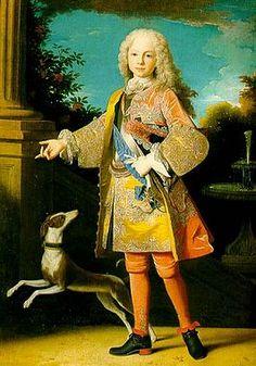 Ferdinand VI El Prudente (de Voorzichtige) (Madrid, 23 september 1713 - Villaviciosa de Odón, 10 augustus 1759) was van 1746 tot zijn dood koning van Spanje. Hij was de vierde zoon van Filips V.  Zijn regeerperiode werd gekenmerkt in buitenlandse politiek door het behouden van de neutraliteit van Spanje alhoewel Frankrijk en Engeland actief zochten om een alliantie met Spanje. In het binnenland begon hij met de constructie van wegen, kanalen en havens