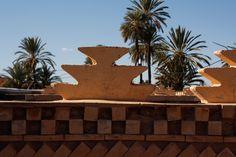 Menara, Morocco Marrakech @lallababouche