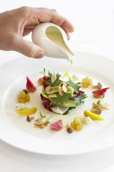 """Relais & Chateaux - """"Cape Town's heritage: beautifully preserved buildings, gardens and local culinary experiences in South Africa's oldest, most famous city and wine region"""". The Cellars-Hohenort Hotel - SOUTH AFRICA  #relaischateaux #maincourse"""