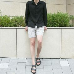 Korean Fashion Men, Korean Street Fashion, Ulzzang Fashion, Boy Fashion, Korean Outfits, Retro Outfits, Simple Outfits, Stylish Men, Men Casual