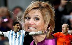 El dilema de Máxima Zorreguieta: ¿Argentina u Holanda?