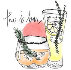 Bookmark It | The B Bar  - great resource site for bloggers & creative business owners!