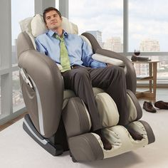 I want this massage chair eventually