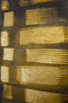Haze rug, Light Coll