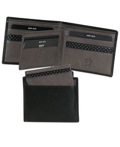 Dopp Wallets, Black Ops Alpha Collection Deluxe Thinfold RFID Wallet - Men's Wallets - Men - Macy's