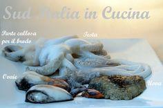 Risotto con Seppia e sue Uova - http://blog.giallozafferano.it/suditaliaincucina/?p=5001