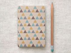 Geometric Sketchbook