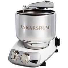 Køb Ankarsrum AKM 6220 røremaskine · Støjsvag men kraftfuld - ✓ Leveret til døren (fri fragt) hos os ✓ Danmarks førende leverandør