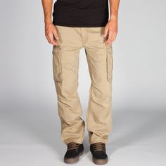 LEVI'S Ace Mens Cargo Pants 222387415 | Pants