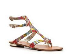 Zigi Soho Truly Sandal