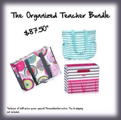 Zip Top Organizing Utility Tote - Retro Metro purse -  Fold n File - pick your print - ships directly to you !  Let me know if you have questions mythirtyone.com/carlacannoy