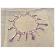 Kpop BTS Jimin Bracelet ($9.50) ❤ liked on Polyvore featuring jewelry, bracelets, bracelet bangle and bracelet jewelry