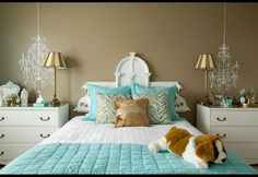 Stunning Colour Schemes for Every Room   Galleries   Colour Guide   HGTV Canada