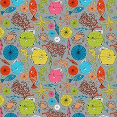 Lisa Congdon Art + Illustration » repeat patterns