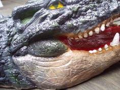 Kroko (Crocodile)