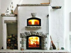 Soapstone masonry heaters have been used to heat homes in Northern Europe and Scandinavia for centuries