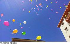 Festa dei palloncini
