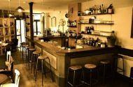 La Malle - 3 rue Rodier - 9th - Pub - Wine Bar - Dive bar - Neighbour Paris Bars, Dive Bar, Travel, Home Decor, Jars, Steamer Trunk, Viajes, Decoration Home, Room Decor