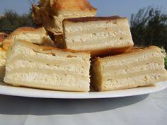 Placinta cu branza sarata | Retete culinare cu Laura Sava