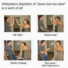 Good work Wikipedia