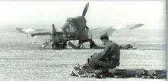 Messerschmitt Bf-109 Roumains
