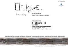 Origine_ La Lezione dei Tempi - http://www.canalearte.tv/news/origine_-la-lezione-dei-tempi/