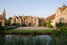 Charfield Manor - National Trust