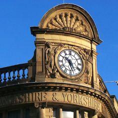 Lancashire and Yorkshire Railway